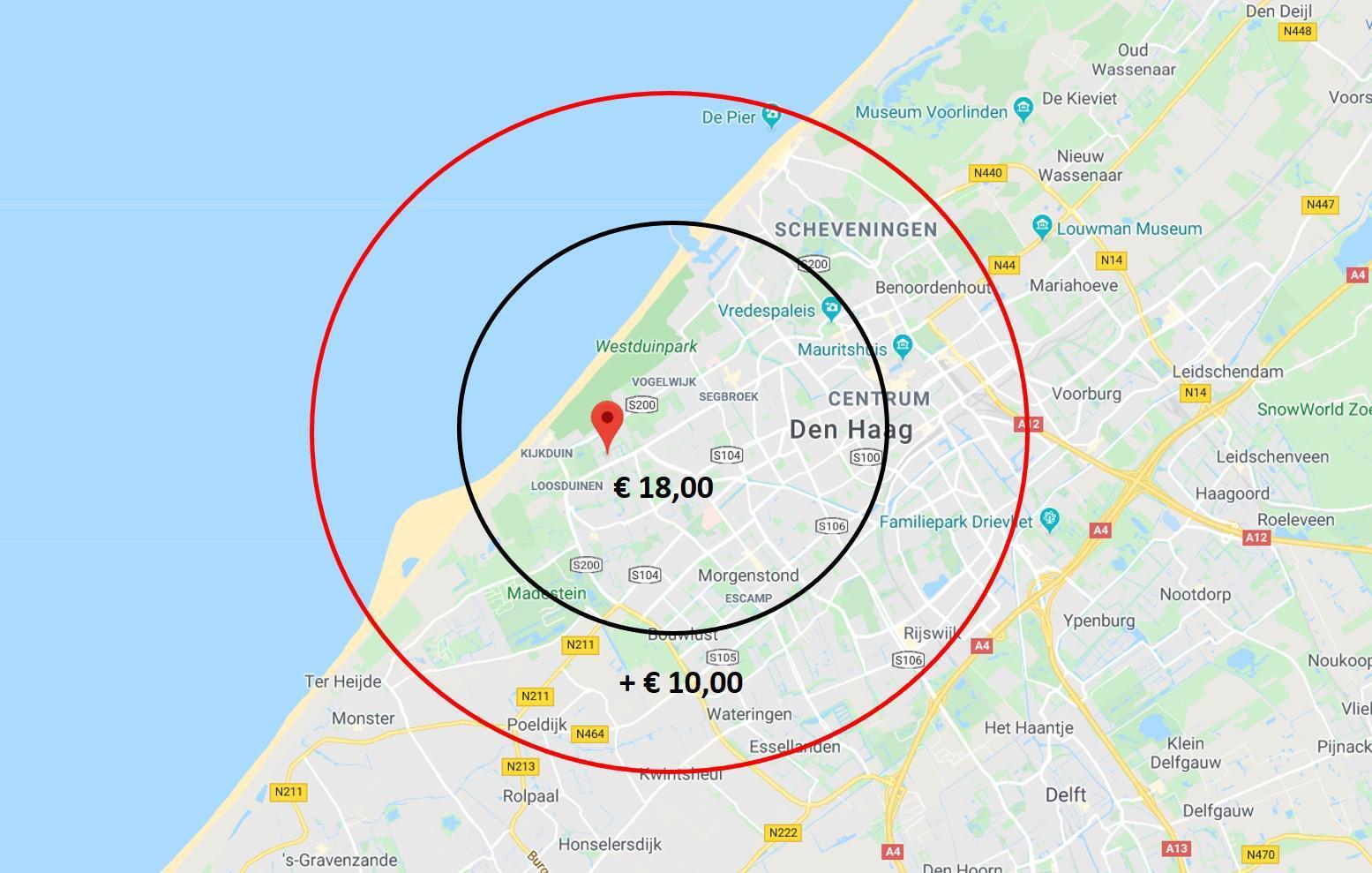 Regio Den Haag Eefke